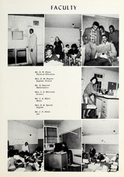 Page 11, 1960 Edition, Booker T Washington High School - Pioneer Yearbook (Reidsville, NC) online yearbook collection