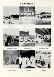 Page 14, 1960 Edition, Booker T Washington High School - Pioneer Yearbook (Reidsville, NC) online yearbook collection