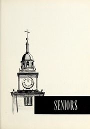 Page 15, 1961 Edition, Booker T Washington High School - Pioneer Yearbook (Reidsville, NC) online yearbook collection