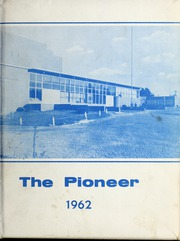 1962 Edition, Booker T Washington High School - Pioneer Yearbook (Reidsville, NC)