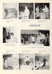Page 14, 1964 Edition, Booker T Washington High School - Pioneer Yearbook (Reidsville, NC) online yearbook collection