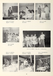 Page 16, 1964 Edition, Booker T Washington High School - Pioneer Yearbook (Reidsville, NC) online yearbook collection