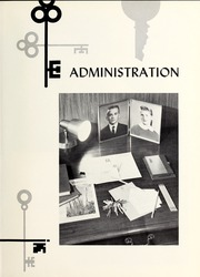 Page 9, 1964 Edition, Booker T Washington High School - Pioneer Yearbook (Reidsville, NC) online yearbook collection