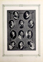 Page 13, 1927 Edition, Hugh Morson High School - Oak Leaf Yearbook (Raleigh, NC) online yearbook collection