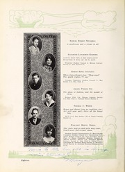 Page 24, 1929 Edition, Hugh Morson High School - Oak Leaf Yearbook (Raleigh, NC) online yearbook collection