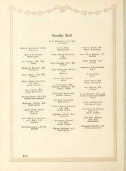 Page 12, 1931 Edition, Hugh Morson High School - Oak Leaf Yearbook (Raleigh, NC) online yearbook collection