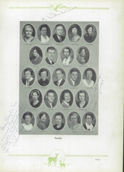 Page 11, 1935 Edition, Hugh Morson High School - Oak Leaf Yearbook (Raleigh, NC) online yearbook collection