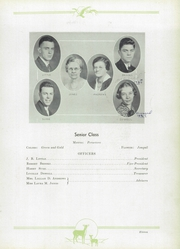 Page 17, 1935 Edition, Hugh Morson High School - Oak Leaf Yearbook (Raleigh, NC) online yearbook collection