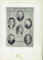 Page 9, 1935 Edition, Hugh Morson High School - Oak Leaf Yearbook (Raleigh, NC) online yearbook collection