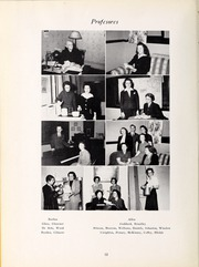 Page 14, 1943 Edition, Hugh Morson High School - Oak Leaf Yearbook (Raleigh, NC) online yearbook collection