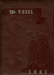 Page 1, 1951 Edition, Ayden High School - Wheel Yearbook (Ayden, NC) online yearbook collection