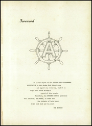 Page 5, 1951 Edition, Ayden High School - Wheel Yearbook (Ayden, NC) online yearbook collection