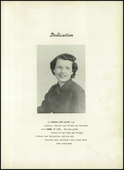 Page 7, 1951 Edition, Ayden High School - Wheel Yearbook (Ayden, NC) online yearbook collection