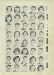 Page 17, 1951 Edition, Pantego High School - Olde Academie Yearbook (Pantego, NC) online yearbook collection