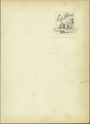 Page 3, 1951 Edition, Pantego High School - Olde Academie Yearbook (Pantego, NC) online yearbook collection