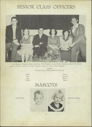 Page 8, 1951 Edition, Pantego High School - Olde Academie Yearbook (Pantego, NC) online yearbook collection
