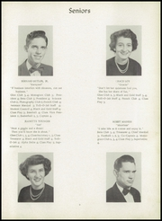 Page 13, 1951 Edition, Gibsonville High School - Yell O Jak Yearbook (Gibsonville, NC) online yearbook collection