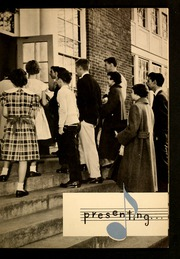 Page 5, 1956 Edition, Gibsonville High School - Yell O Jak Yearbook (Gibsonville, NC) online yearbook collection