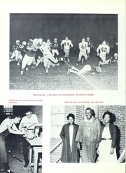 Page 14, 1965 Edition, Gibsonville High School - Yell O Jak Yearbook (Gibsonville, NC) online yearbook collection
