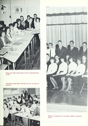Page 15, 1965 Edition, Gibsonville High School - Yell O Jak Yearbook (Gibsonville, NC) online yearbook collection
