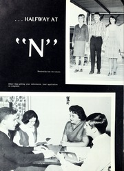 Page 16, 1965 Edition, Gibsonville High School - Yell O Jak Yearbook (Gibsonville, NC) online yearbook collection