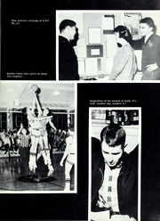 Page 17, 1965 Edition, Gibsonville High School - Yell O Jak Yearbook (Gibsonville, NC) online yearbook collection