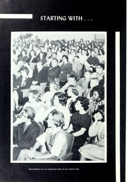 Page 8, 1965 Edition, Gibsonville High School - Yell O Jak Yearbook (Gibsonville, NC) online yearbook collection