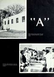 Page 9, 1965 Edition, Gibsonville High School - Yell O Jak Yearbook (Gibsonville, NC) online yearbook collection