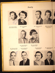 Page 12, 1959 Edition, Griffith High School - Blue and Gold Yearbook (Winston Salem, NC) online yearbook collection