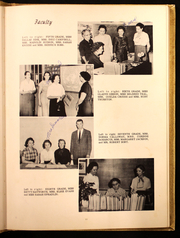 Page 15, 1959 Edition, Griffith High School - Blue and Gold Yearbook (Winston Salem, NC) online yearbook collection