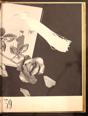 Page 17, 1959 Edition, Griffith High School - Blue and Gold Yearbook (Winston Salem, NC) online yearbook collection