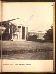 Page 7, 1959 Edition, Griffith High School - Blue and Gold Yearbook (Winston Salem, NC) online yearbook collection