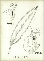 Page 10, 1952 Edition, Salem High School - Pines Yearbook (Morganton, NC) online yearbook collection