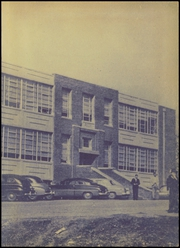 Page 3, 1952 Edition, Salem High School - Pines Yearbook (Morganton, NC) online yearbook collection