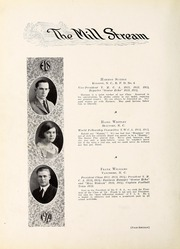 Page 20, 1924 Edition, Craven County Farm Life School - Mill Stream Yearbook (Vanceboro, NC) online yearbook collection