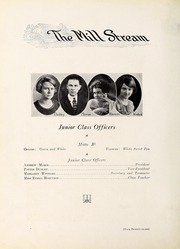 Page 32, 1924 Edition, Craven County Farm Life School - Mill Stream Yearbook (Vanceboro, NC) online yearbook collection
