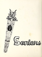 Page 12, 1953 Edition, Old Fort High School - Arrowhead Yearbook (Old Fort, NC) online yearbook collection
