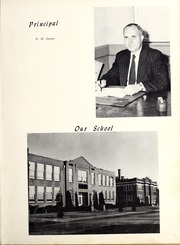 Page 7, 1953 Edition, Old Fort High School - Arrowhead Yearbook (Old Fort, NC) online yearbook collection