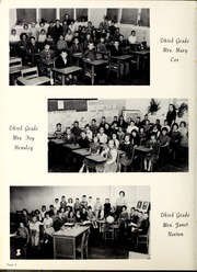 Page 12, 1959 Edition, Old Fort High School - Arrowhead Yearbook (Old Fort, NC) online yearbook collection