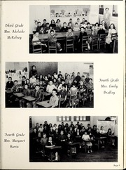 Page 13, 1959 Edition, Old Fort High School - Arrowhead Yearbook (Old Fort, NC) online yearbook collection