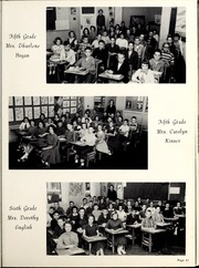 Page 15, 1959 Edition, Old Fort High School - Arrowhead Yearbook (Old Fort, NC) online yearbook collection