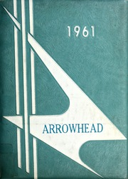 Page 1, 1961 Edition, Old Fort High School - Arrowhead Yearbook (Old Fort, NC) online yearbook collection