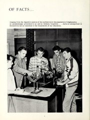 Page 10, 1961 Edition, Old Fort High School - Arrowhead Yearbook (Old Fort, NC) online yearbook collection