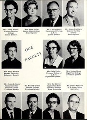 Page 17, 1961 Edition, Old Fort High School - Arrowhead Yearbook (Old Fort, NC) online yearbook collection