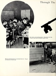 Page 8, 1961 Edition, Old Fort High School - Arrowhead Yearbook (Old Fort, NC) online yearbook collection
