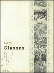 Page 13, 1954 Edition, Hillsboro High School - Silhouette Yearbook (Hillsboro, NC) online yearbook collection