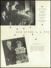 Page 14, 1954 Edition, Hillsboro High School - Silhouette Yearbook (Hillsboro, NC) online yearbook collection