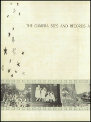 Page 6, 1954 Edition, Hillsboro High School - Silhouette Yearbook (Hillsboro, NC) online yearbook collection