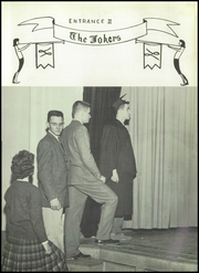 Page 15, 1958 Edition, Hillsboro High School - Silhouette Yearbook (Hillsboro, NC) online yearbook collection