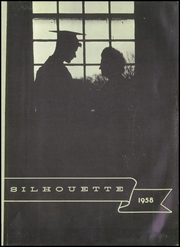 Page 5, 1958 Edition, Hillsboro High School - Silhouette Yearbook (Hillsboro, NC) online yearbook collection